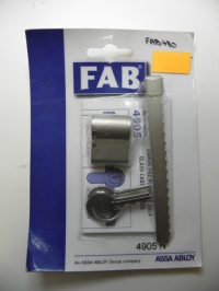 FAB 4905 N pro sklo