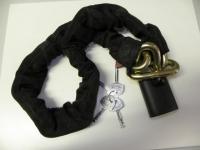 řetěz Tokoz 50x1000 K s textilním návlekem + vis.PLUTO 50