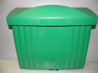 Poštovní schránka star.889 plast zelená