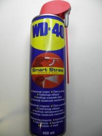 WD-40 450ml.