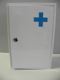 Lékarnička S ( 32 x 21,5 x 8,5 cm)