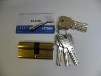 Cylindrická vložka TITAN K5 30+35 6kl,