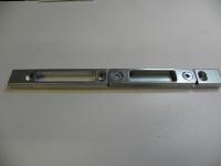 Protiplech dveřní posuv. střelka Eurofalz 55987
