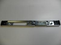 Protiplech dveřní KFV 25-50 posuv. střelka