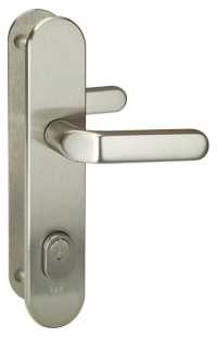 Bezpečnostní kování FAB S403 kliky