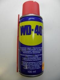 WD-40 100ml.
