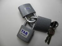 SU FAB 80H/38 na stejný klíč
