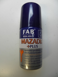 FAB mazdalo plus mini i do kabelky