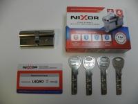 Cylindrická vložka NIXOR